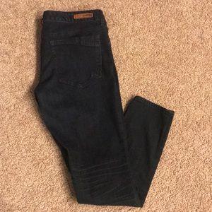 Express Legging Stella Low Rise Jeans